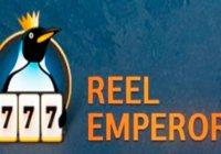 казино ReelEmperor